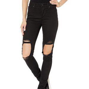 LEVIS 721 HIGH RISE SKINNY 8/29W NEW